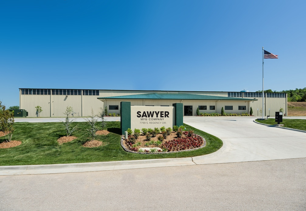 Contact Sawyer Manufacturing Pipe Welding Tools