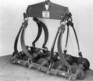 Roller Cradle