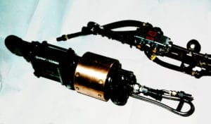 Backup Clamps