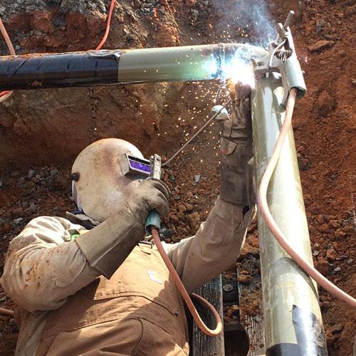 welding grasshopper for welders