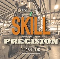 skill-precision