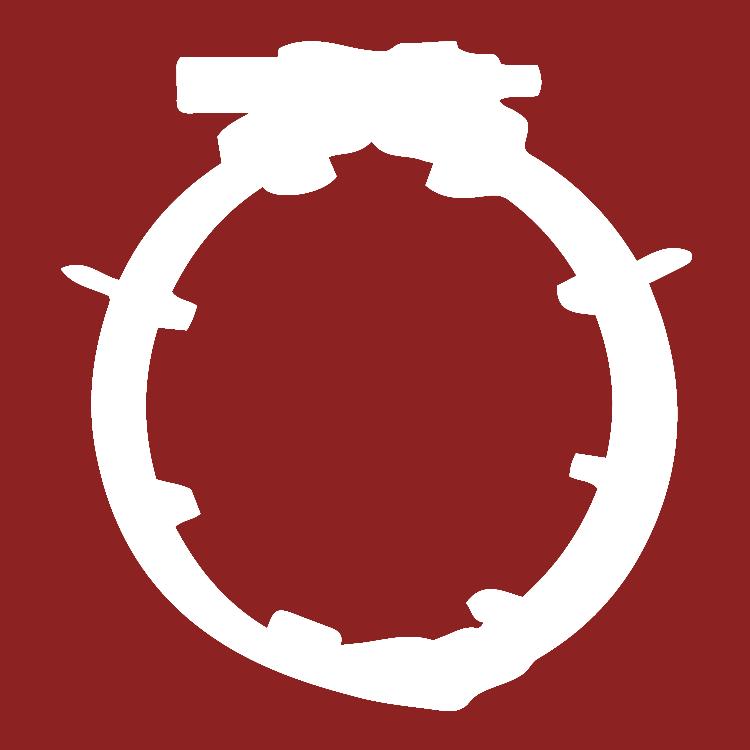 External Clamps
