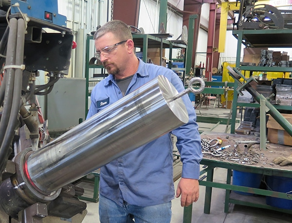 Custom Metal Welding Fabrication Services