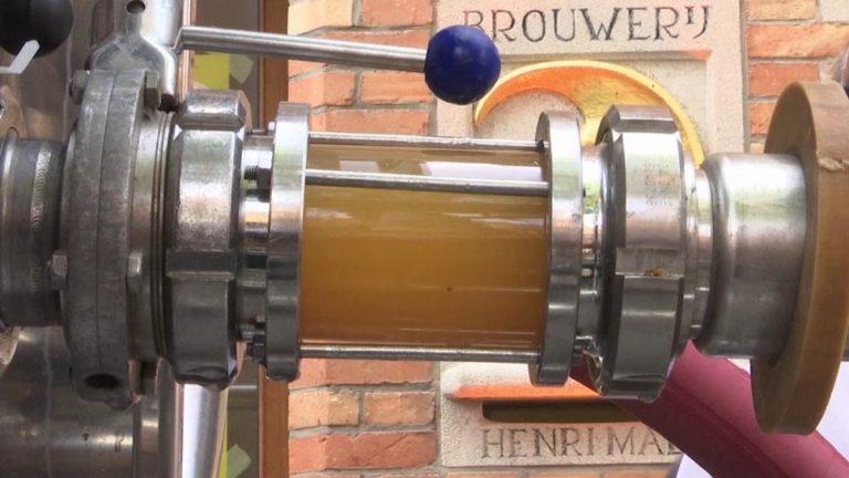 beer pipeline