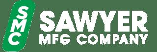 1x3 Sawyer Mfg White